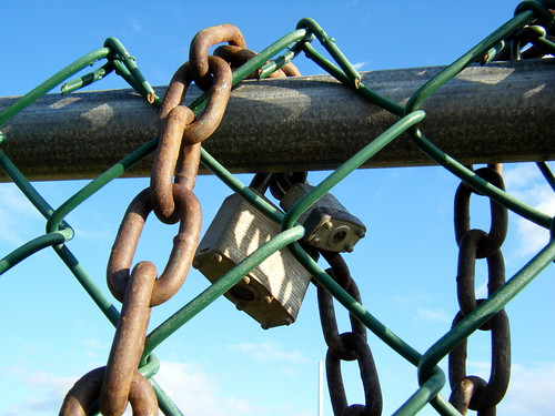 Green Chainlink