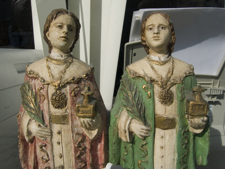 random saints