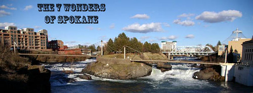 7 Wonders of Spokane