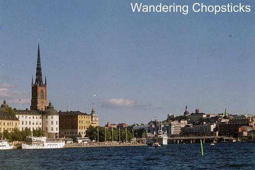 Stockholm, Sweden 6