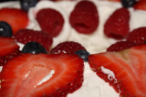 fourth of july cakes. 4th of July Cake!