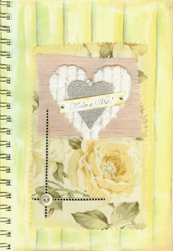 Summer Journal by you.