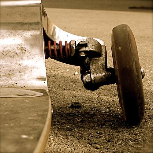 Kickboard #5