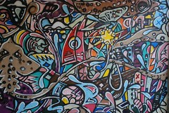 DSC_0848 (Kurt Christensen) Tags: art beach painting mural surf thrust gilgobeach gilgo