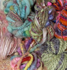 workshop yarns