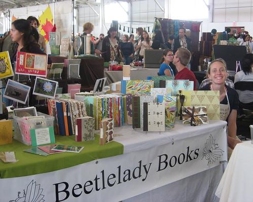 beetlelady books