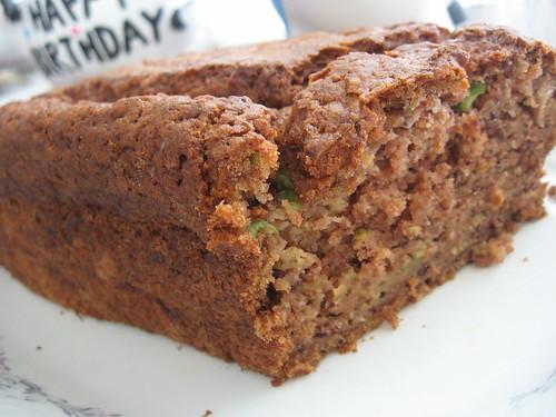 Muzlu-Kabaklı Ekmek