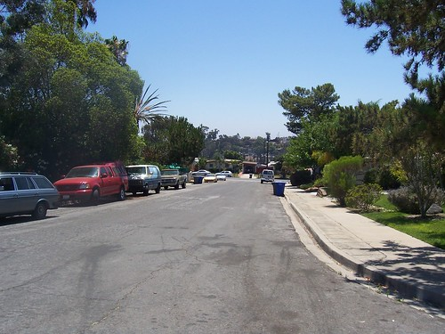 Macrae Avenue