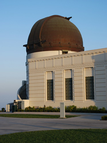 Big Orange Landmarks: No  168 - Griffith Observatory