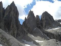 s p (tremendo2008) Tags: montagne pale vette dolomiti cime passi rifugi bureloni