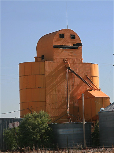 Happy Smiley Building