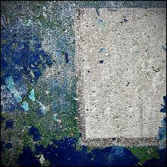 (Katerina.) Tags: blue abstract green texture wall peeling paint urbandecay gray surface walls peel 500x500 greengray haphazart haphazartblue abstractartaward haphazarttracesresidue haphazartgrunge haphazartlikeapainting haphazartsquare