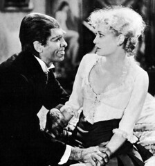 Fredric March and Miriam Hopkins - Dr. Jekyll and Mr. Hyde 1931 (TikiLizzy) Tags: cinema film actress movies actor miriamhopkins drjekyllandmrhyde fredricmarch