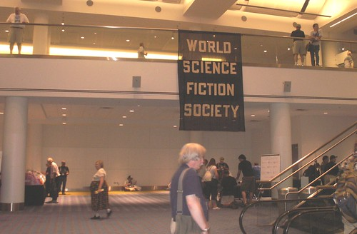 World Science Fiction Society