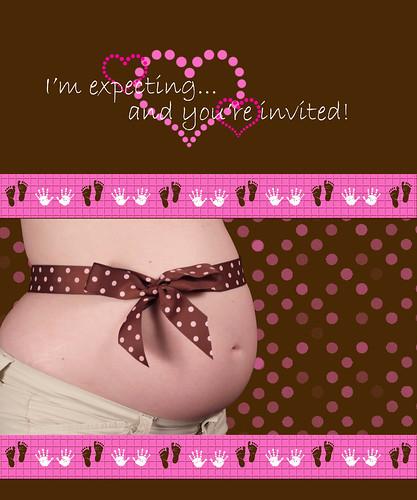 2774486385 a49f3feba1 32 novos modelos de convite de chá de bebê
