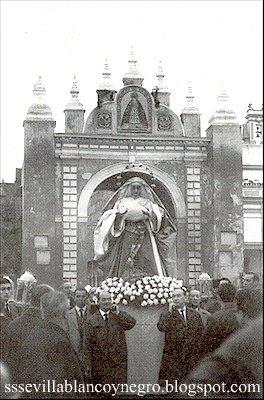 Nuestra Señora de la Soledad 1965