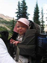 Rachel_hiking