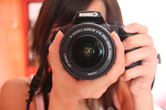 new : Canon EOS 1000D (Jenia!) Tags: color me girl portraits self canon hair eos hand nail 1000d