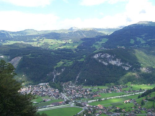 Another view of Meiringen