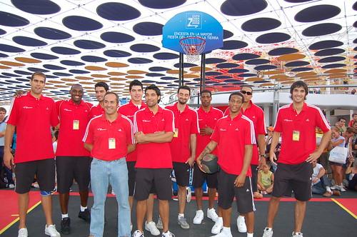 voluntariado expo2008: