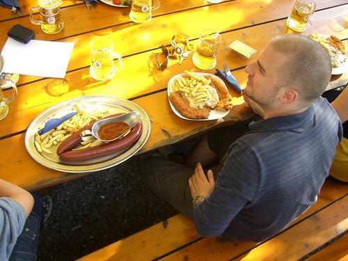 Rindswurst Waldgeist