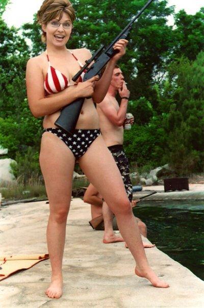 Palin:: FundamentalistBornAgainBackwoodsValues