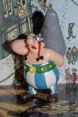 Obelix perplesso - photo Goria - click