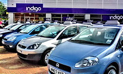 what's this firm called again? (Harry Halibut) Tags: cars car sheffield indigo images secondhand dealership allrightsreserved forecourt stmarysgate colourbysoftwarelaziness sheff080910131 imagesofsheffield andrewpettigrew