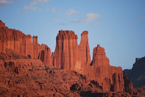 Rocce Utah