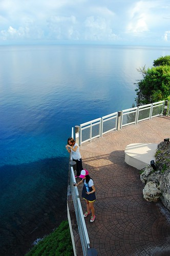 Two Lovers Point View II