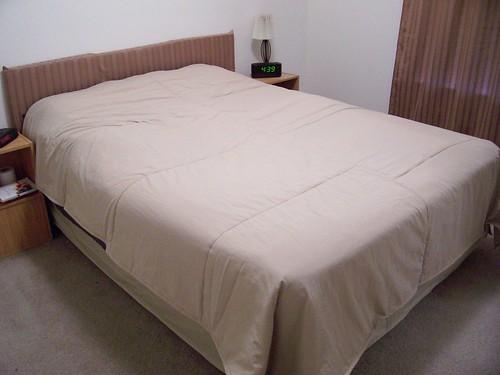 Modern Quilt, Back