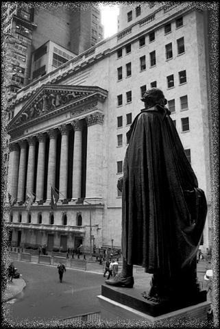 Wall Street - April 1999