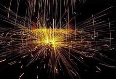 shards of sparks (EpicFireworks) Tags: cake fireworks bonfire pyro 13g barrage pyrotechnics sib epicfireworks