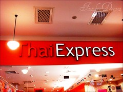 THE THAI EXPRESS