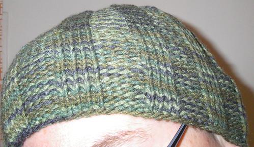 Green Hat 2