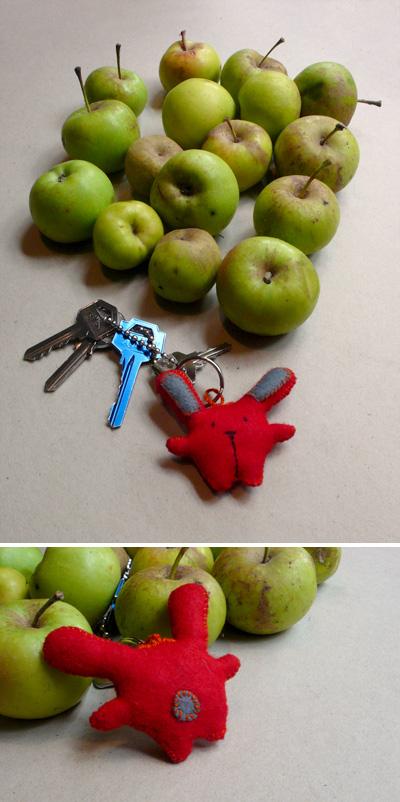 Entre manzanas