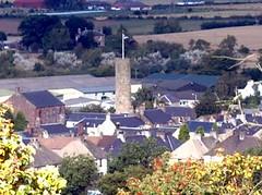 Abernethy Perthshire