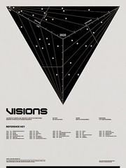 Visions Poster (_Untitled-1) Tags: poster visions design graphic map experiment data timeline osaka network visualization statistical