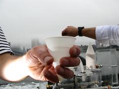 Dispensing Water