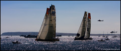 VOR 08/09 - Alicante (Alex Stoen) Tags: canon eos spain sailing wind alicante vor regata volvooceanrace canon70200f28l deltalloyd canonef70200mmf28lisusm inportrace 40d volvoopen70 teamrussia ericsson3 ericsson4 alexstoenphotography