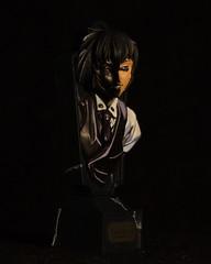 Walter C. Dornez(secret) / KAIYODO&MOVIC (lunaryue) Tags: figure hellsing kaiyodo jfigure