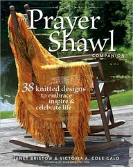 PrayerShawlCompanion