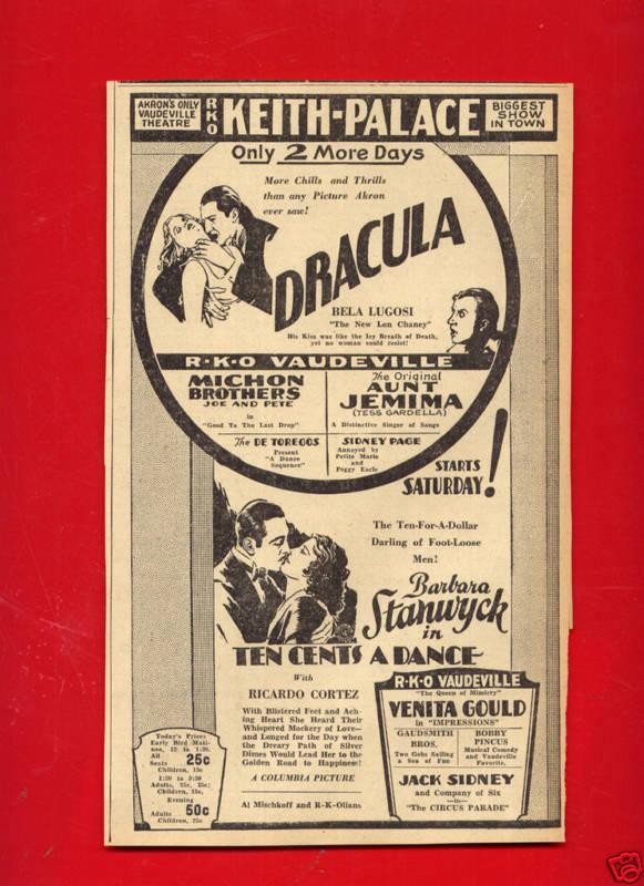dracula_printad