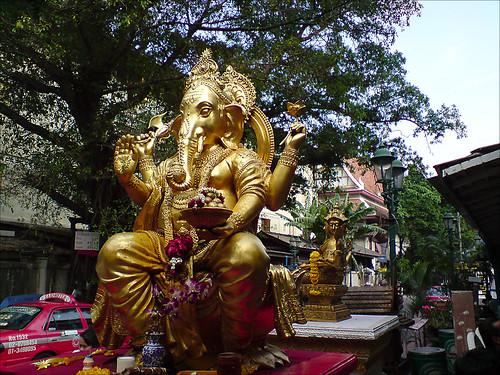 Ganesh Chaturthi 2011