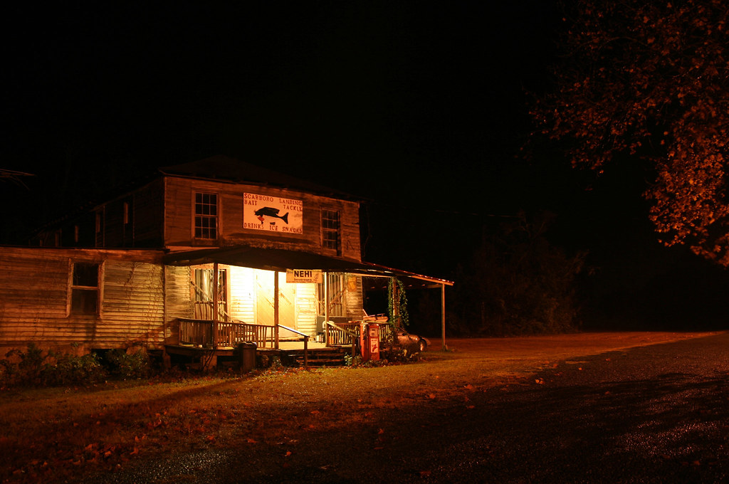 Hazel Frawley's General Store