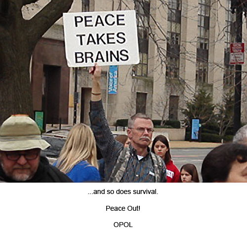 Peace-and-survival-takes-brains