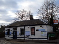 Picture of Sundridge Park Station