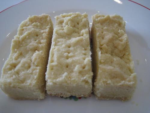 Granny's Shortbread