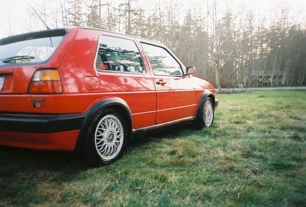 Pics of your cars Past or Present? - TDIClub Forums