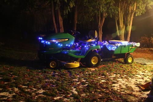 XMAS Tractor IMG_5327